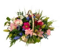 Mother's Day Flowers - Collection  Malta and Gozo